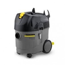 Single Motor Vacuum Wet/Dry (110v/240v)