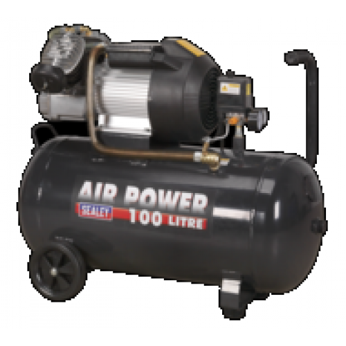 Air Compressors & Equipment